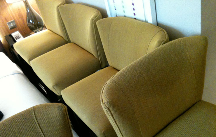 Upholstery Sofa Cleaning London Leather Cleaner