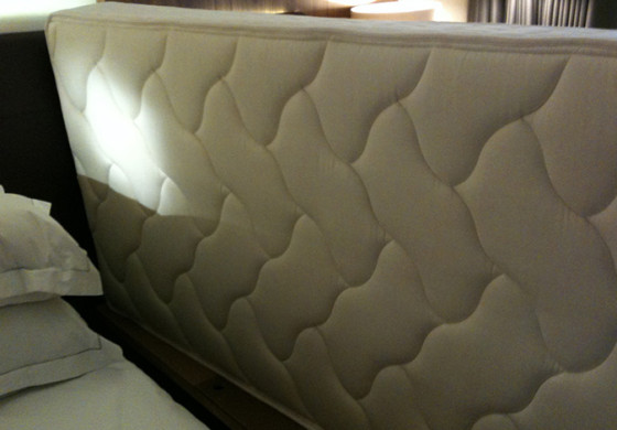 How to clean urine stain and smell from a mattress?